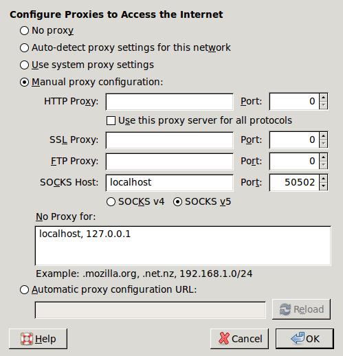 Socks5 proxy windows server